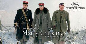 Joyeux Noël (Selamat HariNatal)