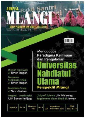 Jurnal Mlangi #4