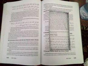 Nasib Buku Terkini: Alat MenyembunyikanPonsel
